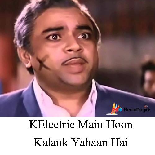 2 - KElectric Main Hoon