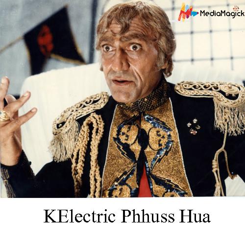 3 - KElectric Phhuss Hua