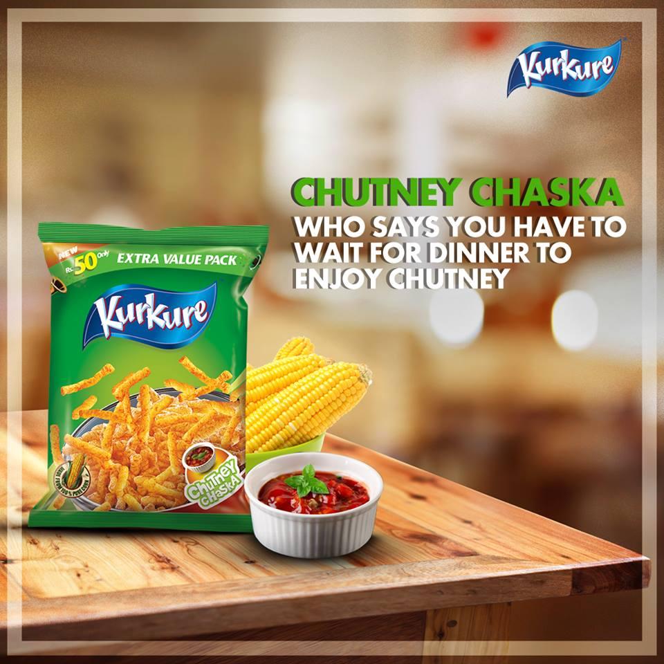 4 - Chatni Chaska