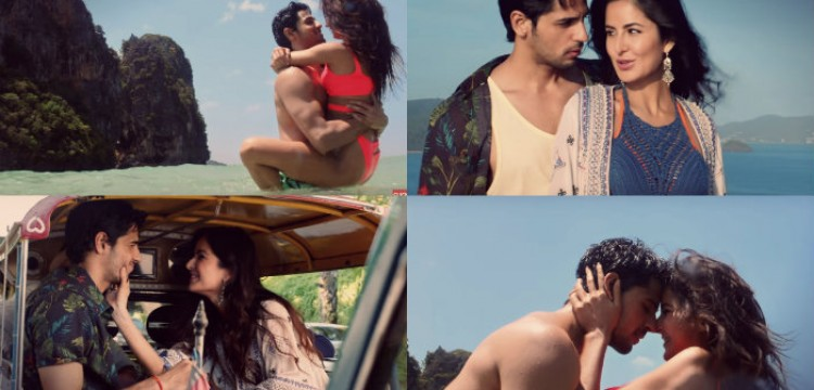Baar Baar Dekho – Movie Review