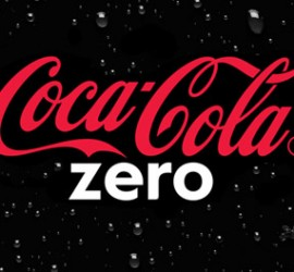 Impressive Digital Out Of Home Campaign By Coke Zero