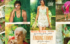 Finding Fanny Movie Review Media Magick