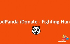 FoodPanda-iDonate