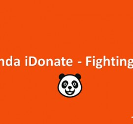 FoodPanda iDonate – Fighting Hunger
