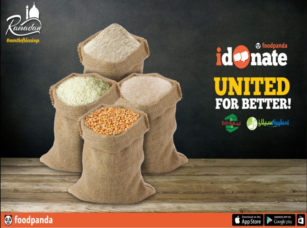 FoodPanda-iDonate-Ramadan