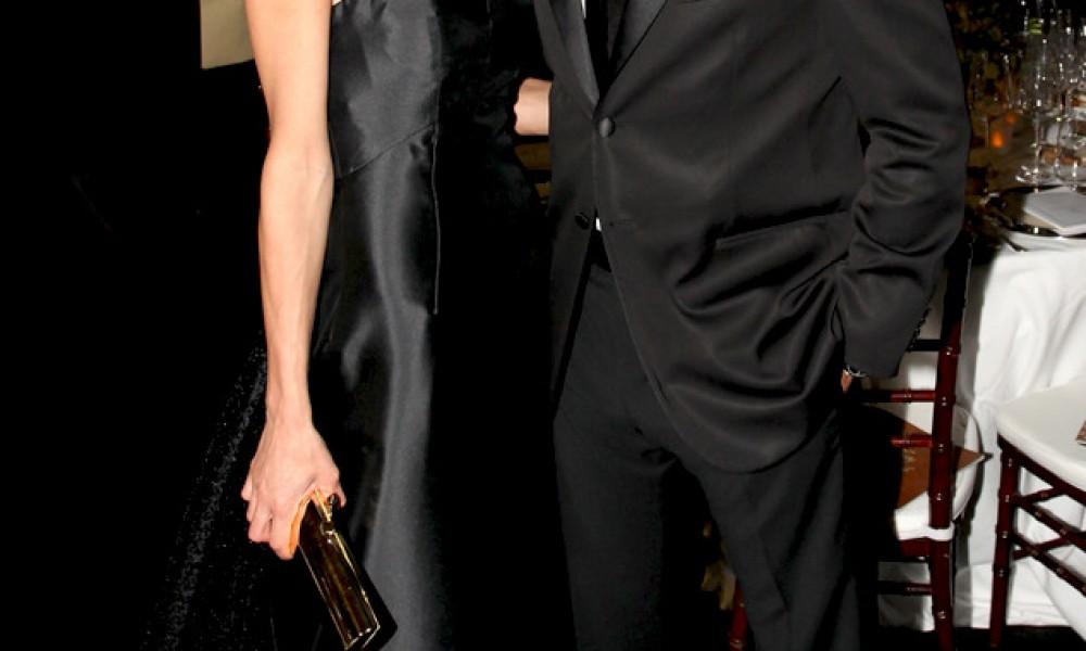 George Clooney and Amal Alamuddin 3