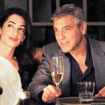 George and Amal 2