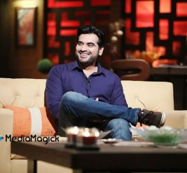 Humayun Saeed – Leading All The Way