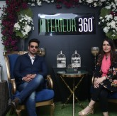 Faysal Qureshi Is The Brand Ambassador of Interieur 360