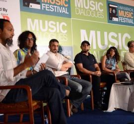 Mizmaar – I Am Karachi Music Festival 2015