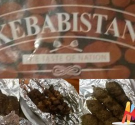 KEBABISTAN – For Mighty Meat-Lovers