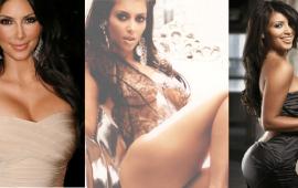 Kim Kardashian Media Magick