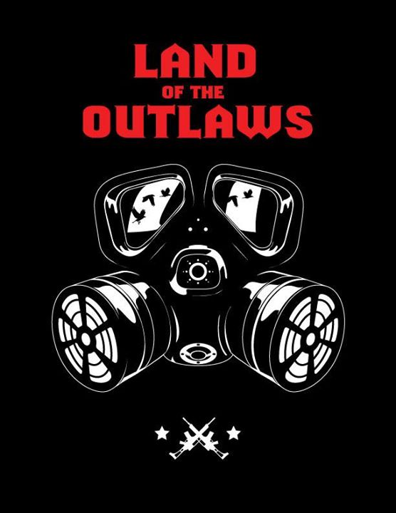 Land of the Outlaws [3]