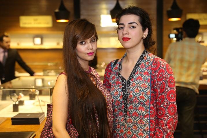 Maira & Shanze