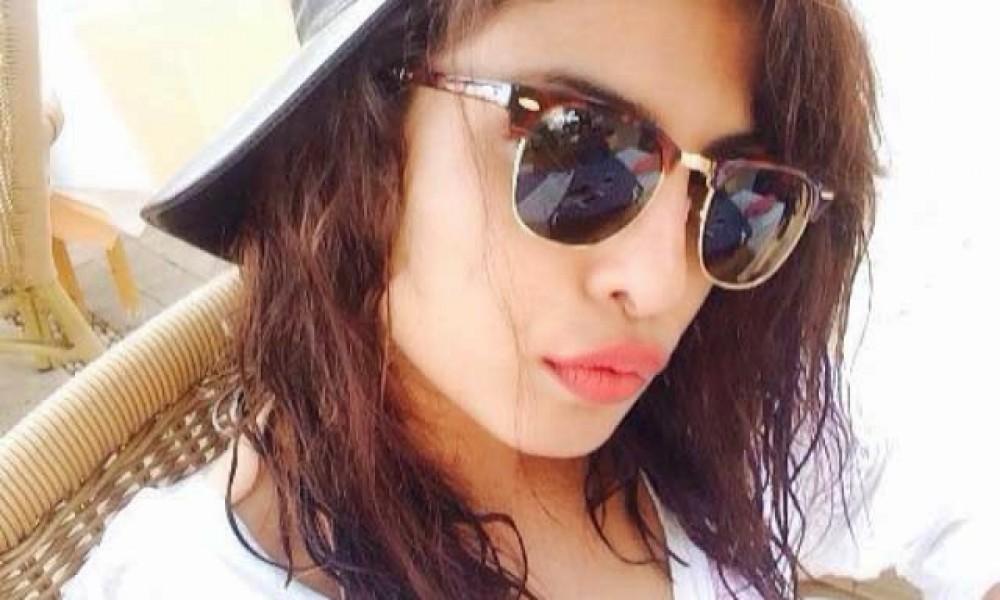 Priyanka-Chopra-Pout