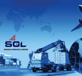 SeaGold Private Limited To Expand Transportation & Warehousing Division