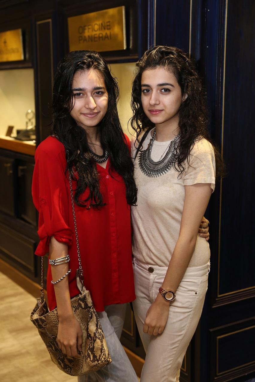 Safana & Zarmina