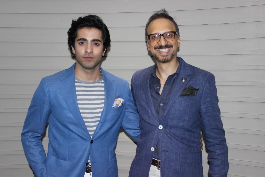 Shehryar Munnawar & Asim Raza