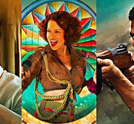 Rangoon – Visual Delight Falls Tad Short Of Expectations