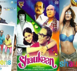 Trailer Launch – The Shaukeens