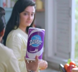 New TVC By Rose Petal #Bhygiene Highlights Awareness