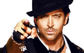Hrithik Roshan On Ramp