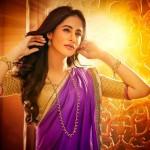 Nargis Fakhri Damas Jewelry Diwali 1
