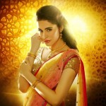 Nargis Fakhri Damas Jewelry Diwali 6