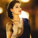Nargis Fakhri Damas Jewelry Diwali 8