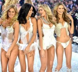 Victoria Secret – Revealing The Secrets