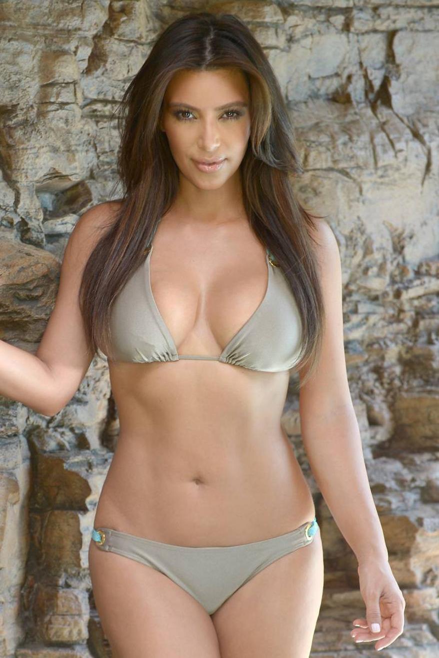 kardashian hot