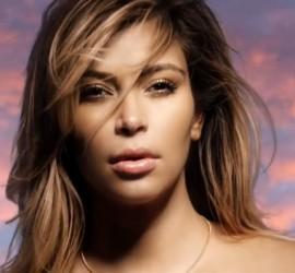 Kim Kardashian – The Beauty