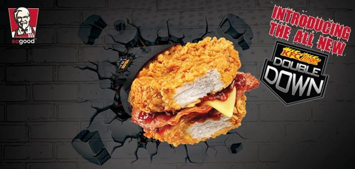 KFC-Double-Down-Product-Launch-2