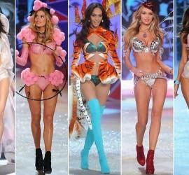 Victoria Secret – Fashion Show