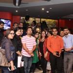 Bloggers with Jalaibee Team