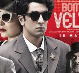Bombay Velvet – Theatrical Trailer Release