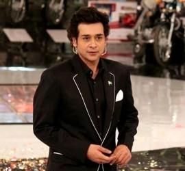 A Busy Celebrity – Faysal Quraishi
