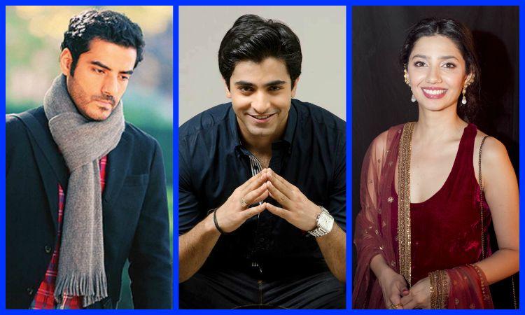Ho Mann Jahaan Cast (2)