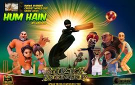 Hum Hain - Burka Avenger