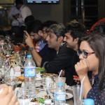 Jalaibee Meets Bloggers