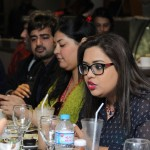 bloggers at Jalaibee Meet