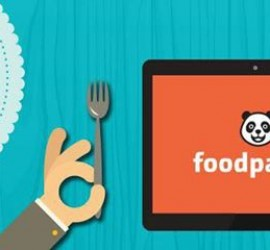 Foodpanda Delivery – An Integrated Delivery System