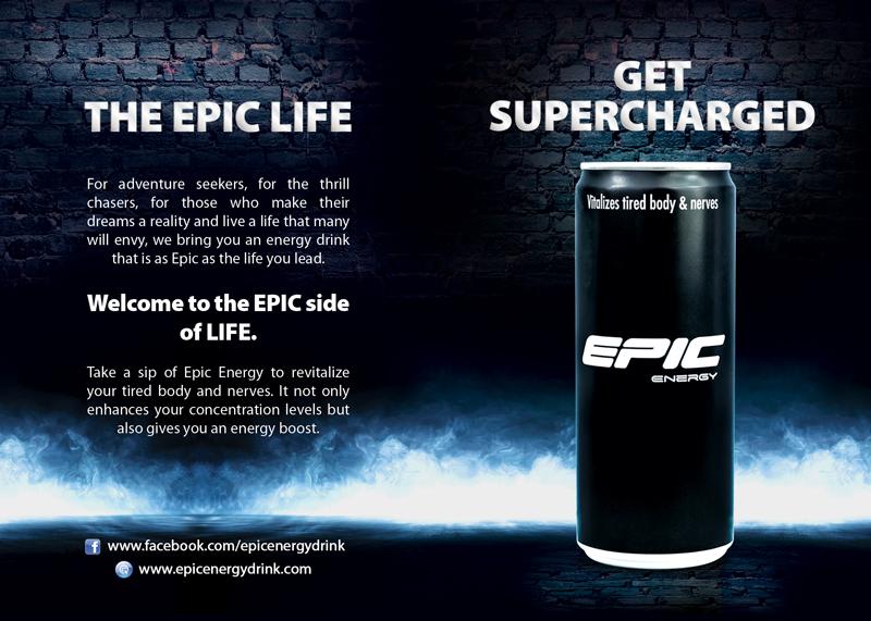 EPIC ENERGY [1]