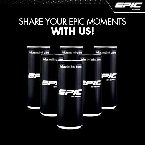 EPIC ENERGY [5]