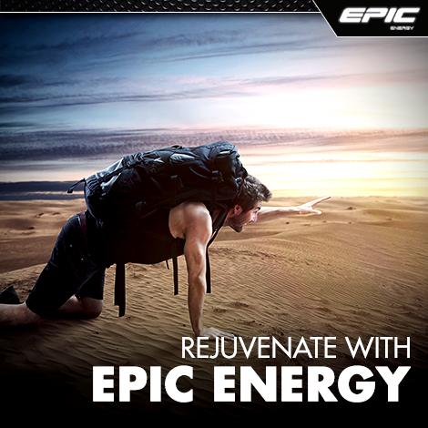 EPIC ENERGY [6]
