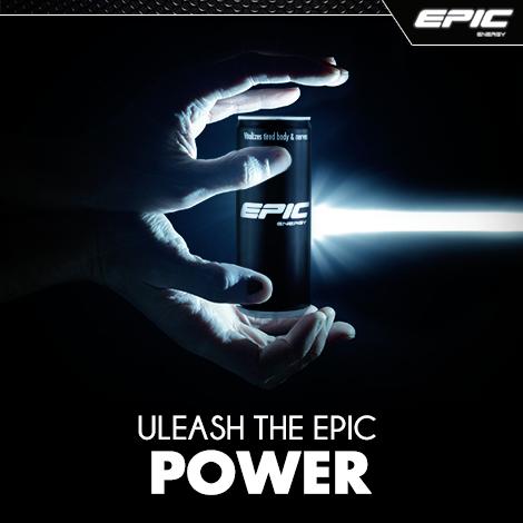 EPIC ENERGY [7]