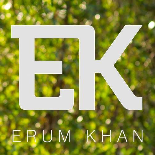 Erum Khan logo