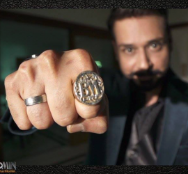 Style Icon Of Pakistan's TV Screens – Faysal Quraishi