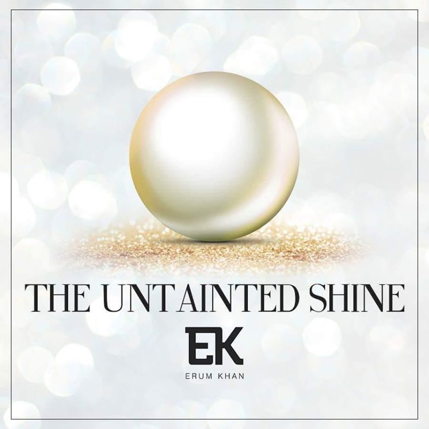 The Untainted Shine
