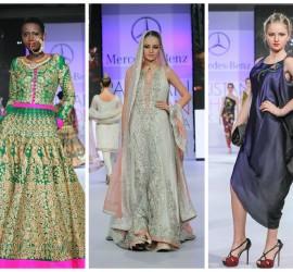 Best Designers from Pakistan Fashion Week Doha – A Rundown